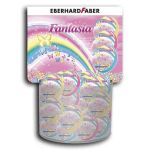 Γόμα Fancy  Fantasia  EBERHARD FABER