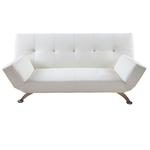 Καναπές  Polly Λευκός