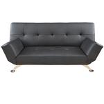 Καναπές  Polly Μαύρος