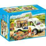Playmobil 70134 Αυτοκινούμενο μανάβικο